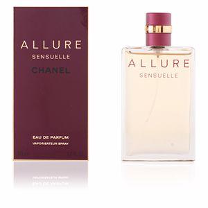 ALLURE SENSUELLE eau de parfum vaporizador 50 ml