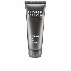 Tônico facial MEN exfoliating tonic Clinique