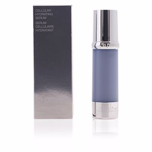 Face moisturizer CELLULAR hydrating serum La Prairie