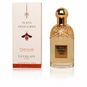 Guerlain AQUA ALLEGORIA PAMPLELUNE parfum