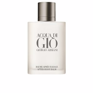After shave ACQUA DI GIÒ POUR HOMME after-shave balm Giorgio Armani