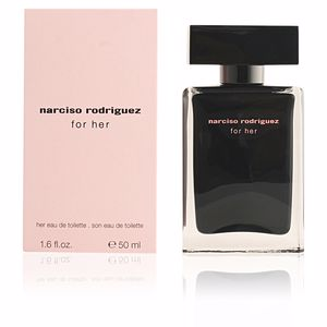 FOR HER eau de toilette spray 50 ml