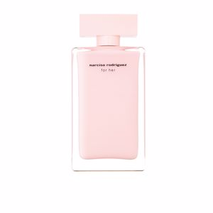 FOR HER eau de parfum spray 100 ml