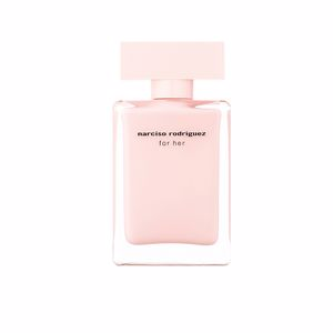 NARCISO RODRIGUEZ FOR HER eau de parfum spray 50 ml