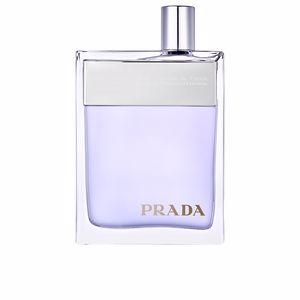 Prada PRADA AMBER POUR HOMME  perfum