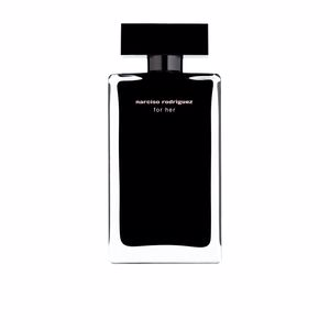 FOR HER eau de toilette spray 100 ml