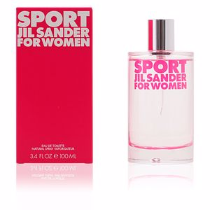 Jil Sander SPORT FOR WOMEN parfum