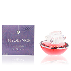 INSOLENCE eau de toilette spray 50 ml