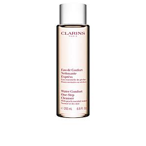 Facial cleanser EAU DE CONFORT nettoyante express Clarins
