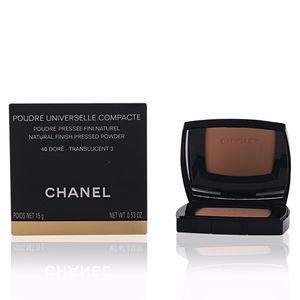 Compact powder POUDRE UNIVERSELLE compacte Chanel