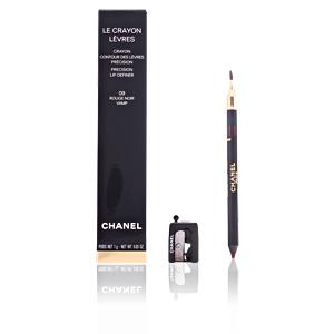 Lipliner LE CRAYON lèvres Chanel