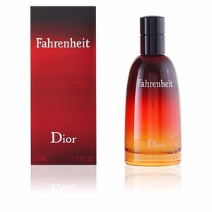 Après-rasage FAHRENHEIT after-shave lotion Dior