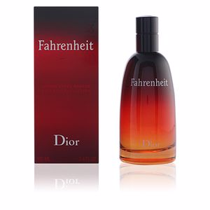 FAHRENHEIT after-shave 100 ml