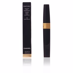 INIMITABLE mascara #10-noir black 6 gr