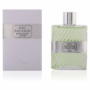 Rasierwasser EAU SAUVAGE after-shave lotion Dior