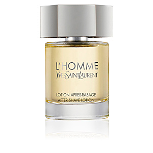 Aftershave L'HOMME after-shave lotion Yves Saint Laurent