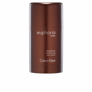 Desodorante EUPHORIA MEN deodorant stick Calvin Klein