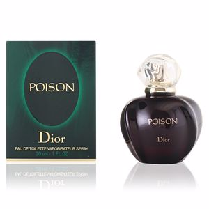 POISON eau de toilette spray 30 ml