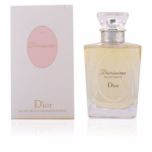 DIORISSIMO eau de toilette spray 100 ml