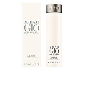 ACQUA DI GIÓ POUR HOMME all-over body shampoo 200 ml