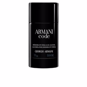 ARMANI CODE POUR HOMME déodorant stick 75 gr