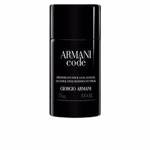 Deodorante ARMANI CODE POUR HOMME deodorant stick