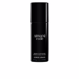 Deodorant ARMANI CODE POUR HOMME deodorant spray Giorgio Armani