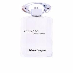 Salvatore Ferragamo INCANTO POUR HOMME  parfüm