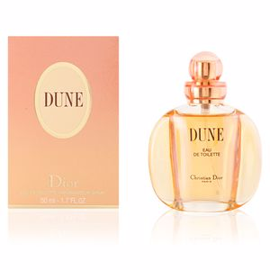 DUNE eau de toilette spray 50 ml