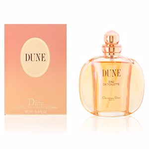 DUNE eau de toilette spray 100 ml