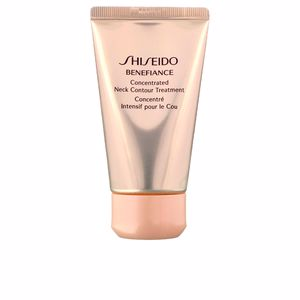 Tratamento  pescoço e decote BENEFIANCE concentrated neck contour treatment Shiseido