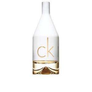 Calvin Klein CK IN2U HER  parfüm