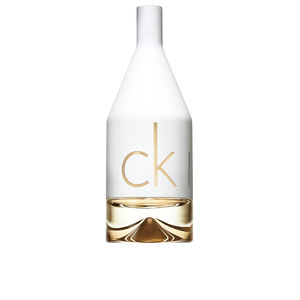 CK IN2U HER eau de toilette vaporizador 100 ml