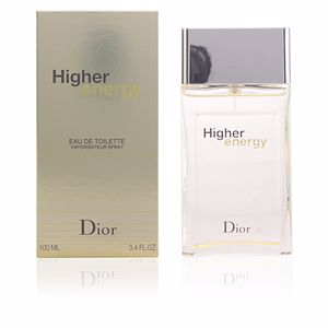HIGHER ENERGY eau de toilette spray 100 ml