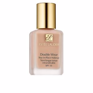 DOUBLE WEAR fluid SPF10 #02-pale almond