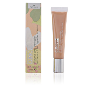 Corrector maquillaje ALL ABOUT EYES concealer Clinique