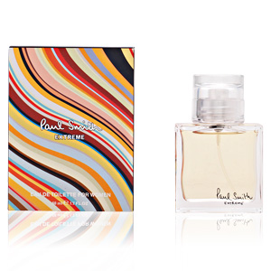 PAUL SMITH EXTREME WOMEN edt vaporizador 50 ml
