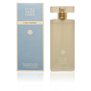 PURE WHITE LINEN eau de parfum spray 50 ml