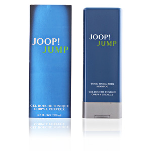 JOOP JUMP gel de ducha 200 ml