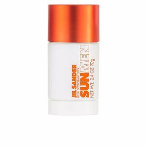 Deodorant SUN MEN deodorant stick Jil Sander