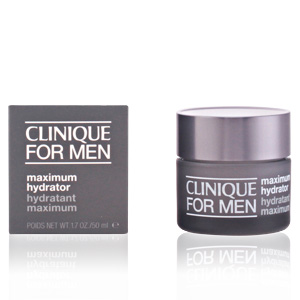 Clinique, MEN maximum hydrator I/II 50 ml