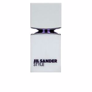 JIL SANDER STYLE eau de parfum spray 50 ml
