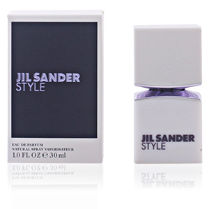 JIL SANDER STYLE eau de parfum spray 30 ml