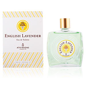 Atkinsons ENGLISH LAVENDER parfum