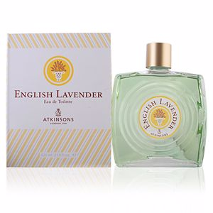ENGLISH LAVENDER Eau de Toilette Atkinsons