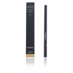 Eyeliner pencils STYLO YEUX waterproof Chanel