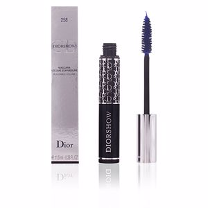 DIORSHOW BLACK OUT mascara #099-noir