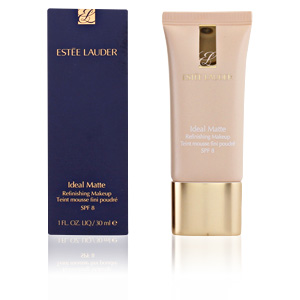 IDEAL MATTE fluid #04-pebble 30 ml