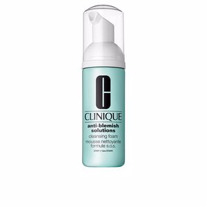 Gesichtsreiniger ANTI-BLEMISH SOLUTIONS cleansing foam Clinique