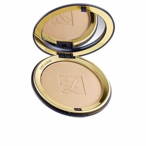 DOUBLE MATTE pressed powder #02-light-medium